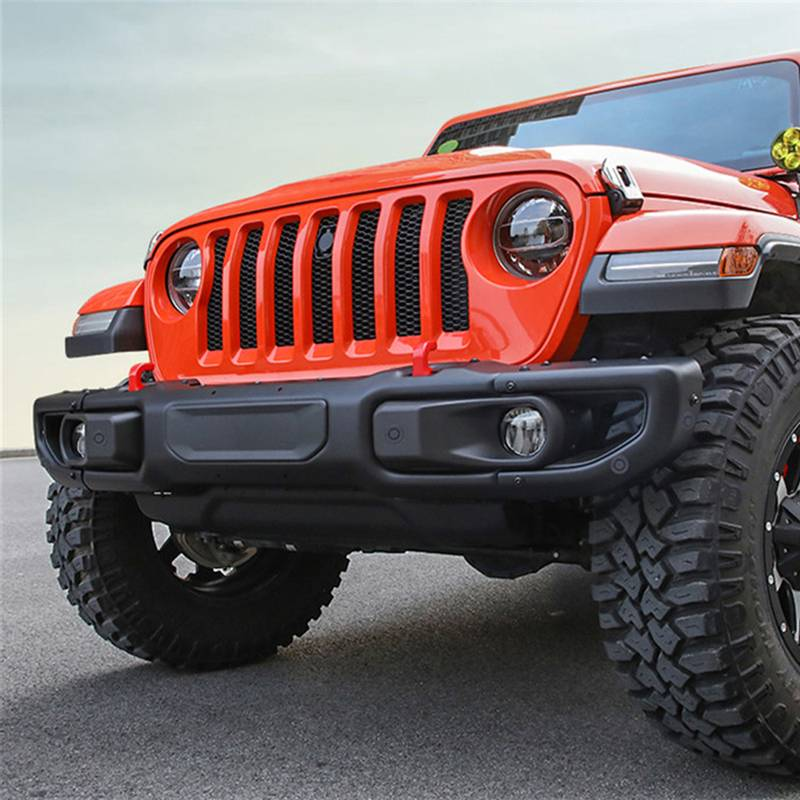 Bilde av Rubicon X Front Fanger Jeep Wrangler JL/JT 2018-